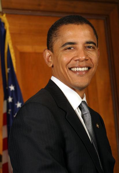 Barack Obama: Sim, você pode!