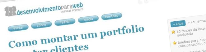 Desenvolvimento Para Web
