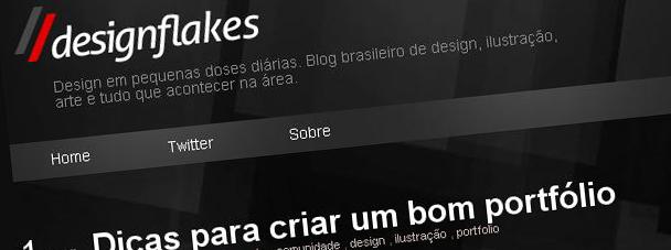 DesignFlakes