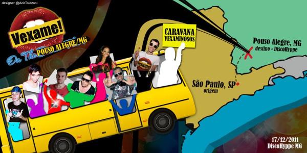 Caravana da Vexame