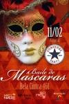 CONVERSE PARTY - BAILE DE MASCARAS