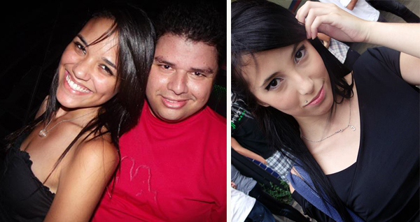 Minhas lindas *-* na Bubba For Fun - São Paulo