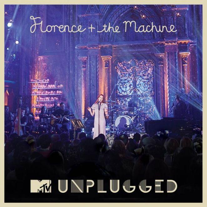 MTv Unplugged de Florence + The Machine
