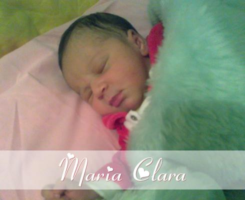 Maria Clara *-*