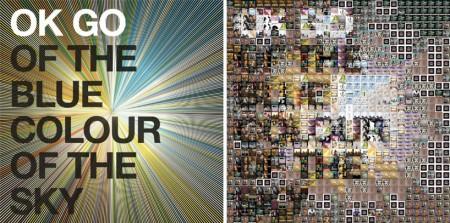 Mosaico musical - Ok Go