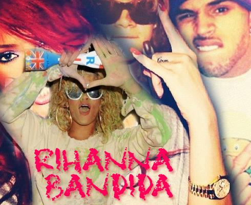 Set Rihanna Bandida