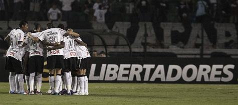Hoje é dia de Corinthians!
