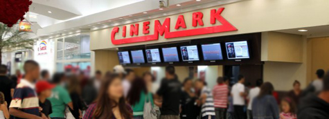 Cinemark do Shopping Interlagos