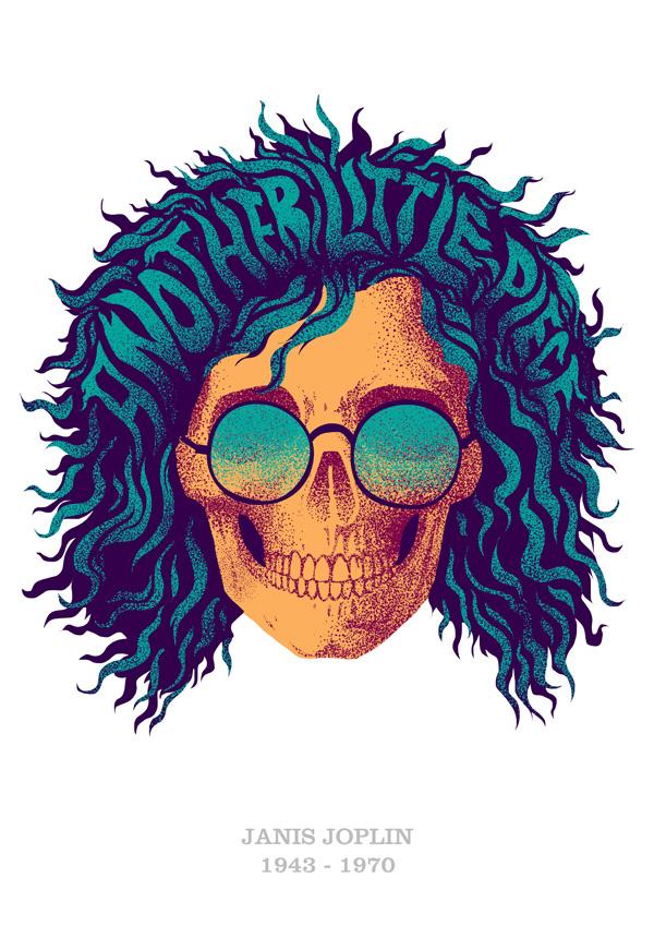Dead Like Disco