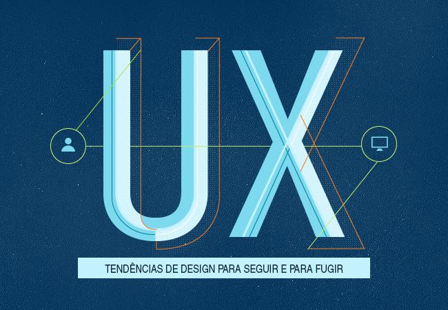 UX no E-commerce: 3 tendências de design para seguir e para fugir