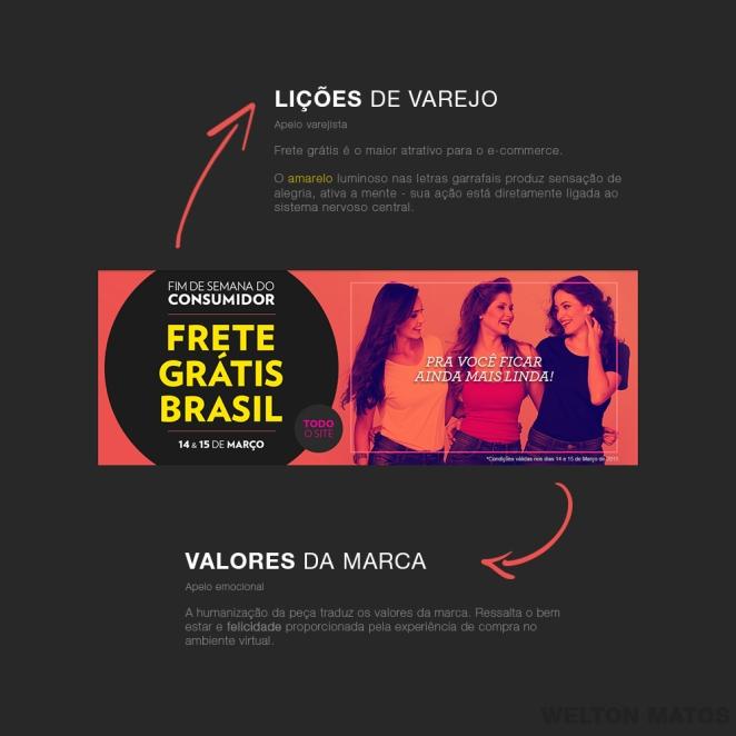 Lições de Varejo e Valores da Marca No eCommerce